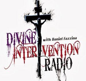Angela's Christian Testimony on Divine Intervention Radio